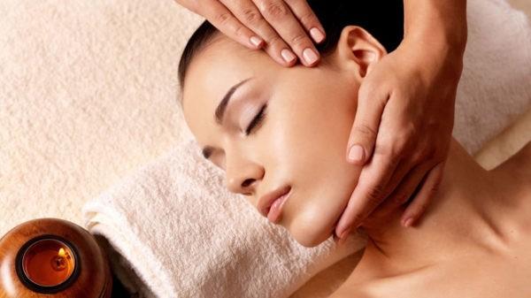 Лимфодринажный массаж