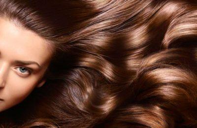 красота волос