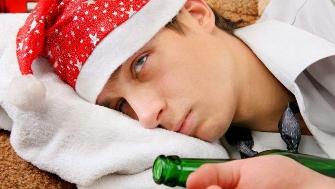Через сколько времени выходит алкоголь
