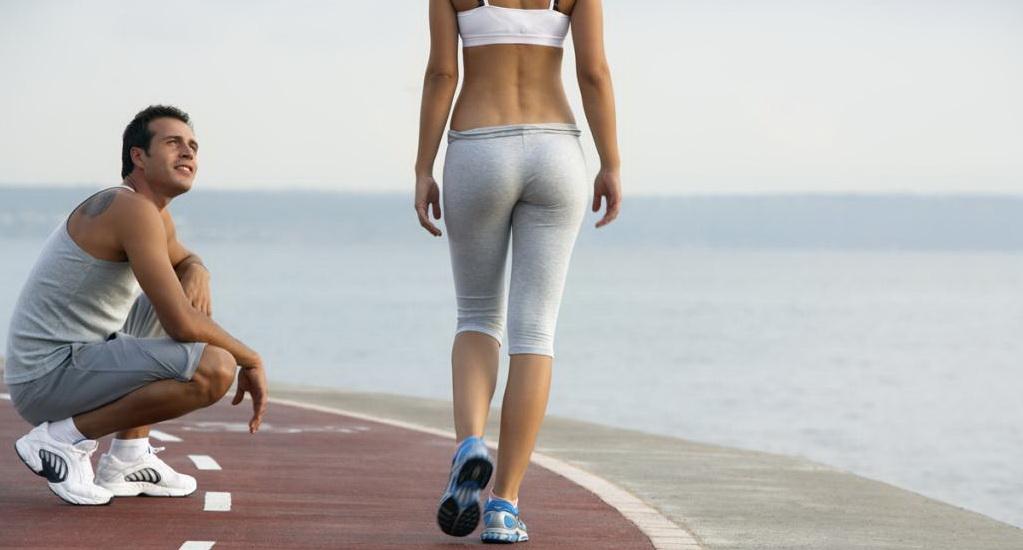 Что надо знать о женском спорте