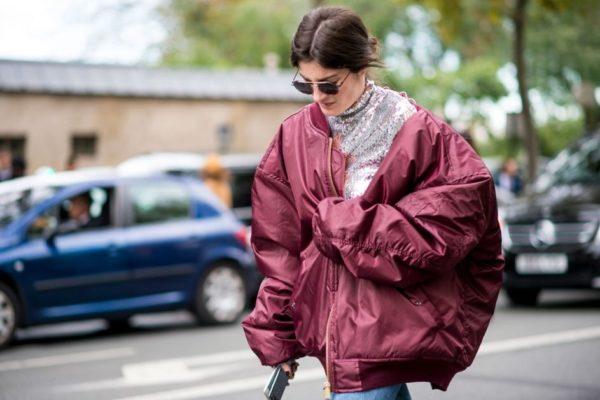 Модные куртки