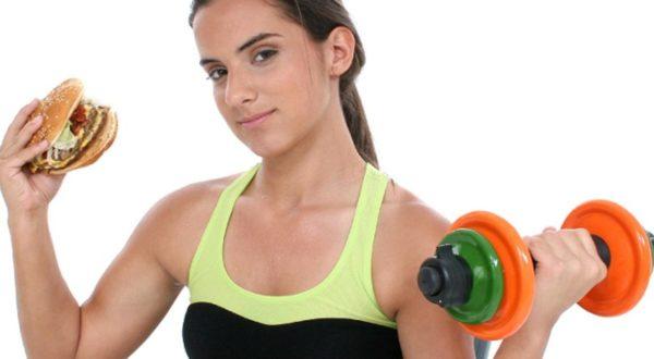 увеличить мышечную массу