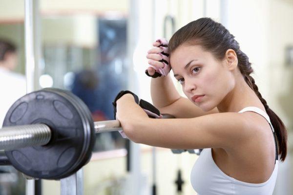 тренировать группу мышц
