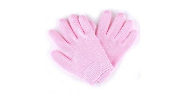 Увлажняющие перчатки