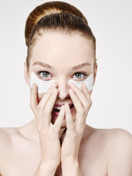 лечение отёков лица