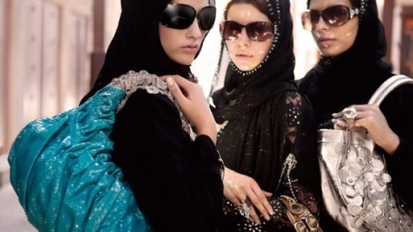 Современная мода развеивает мифы
