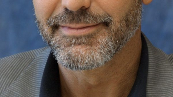 Бороды звездных мужчин