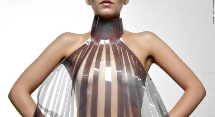 технологии в мире моды