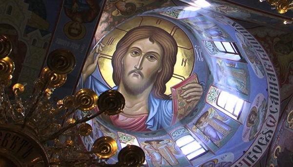 Молитва св. Николаю
