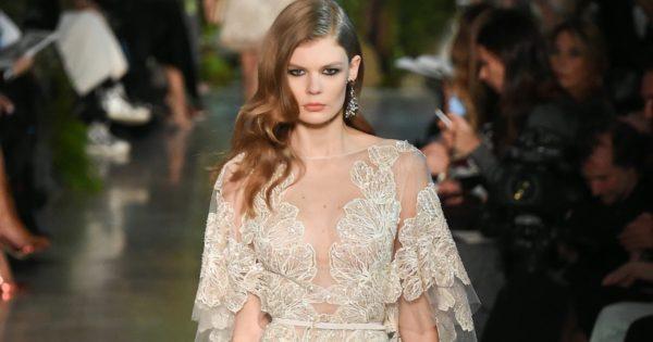 Haute Couture лето 2015
