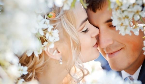 выйти замуж в 2014 году
