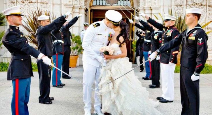 замуж за капитана