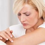 Экзема причины симптомы лечение