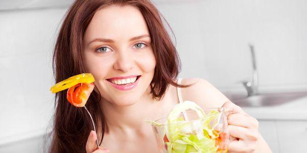 Летняя диета - полезные советы