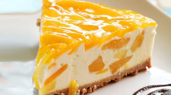 Вкуснейший торт-суфле