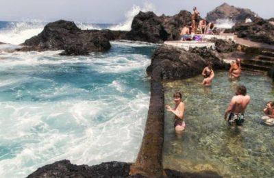 ТОП 7 природных бассейнов