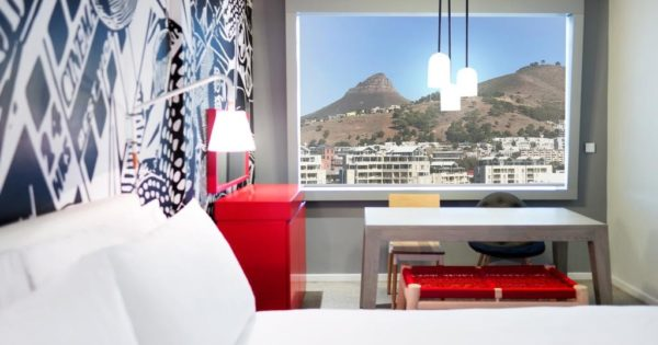 Radisson Red Hotel V&A Waterfront