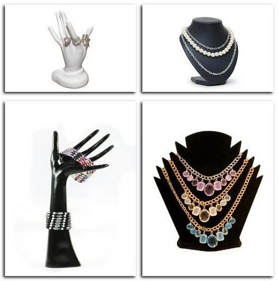 Как хранить ювелирные украшения
