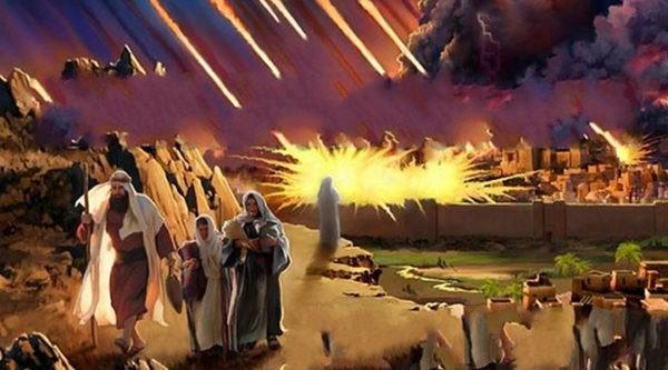 библейский Содом