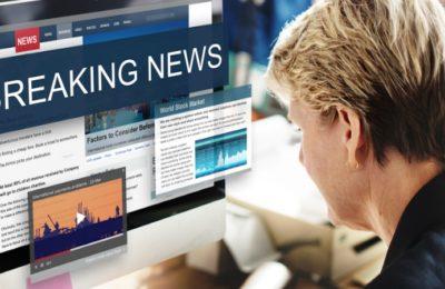 Портал деловых новостей