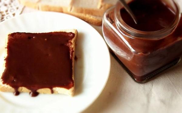шоколадный Сыр