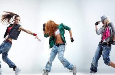 Уличная одежда хип-хоп