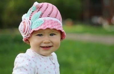 детский головной убор