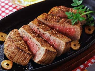 как готовить мясо безопасно
