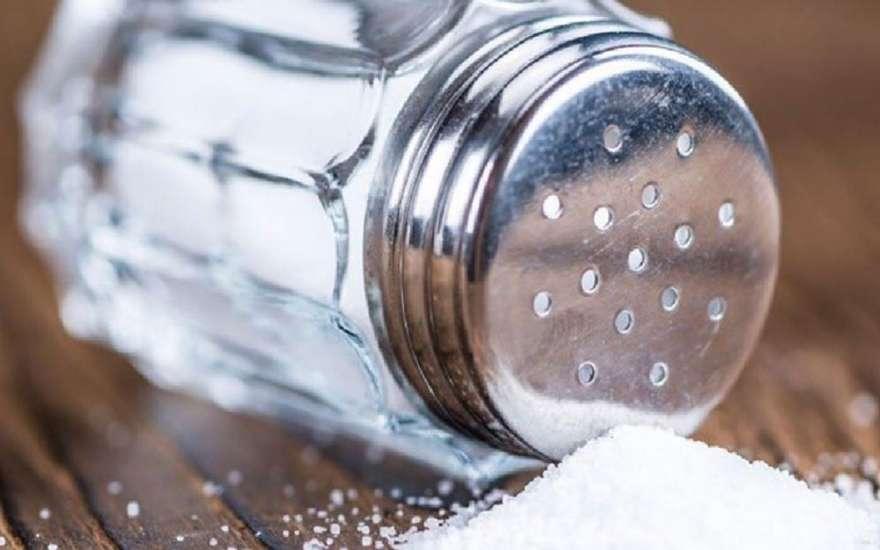 чем опасна соль