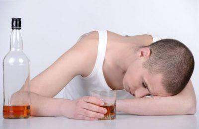 справиться с алкоголем