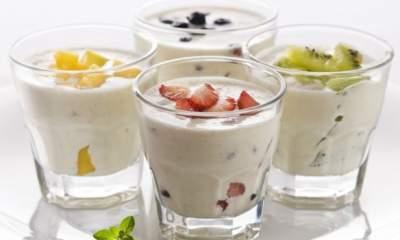 влияние йогуртов на сердце