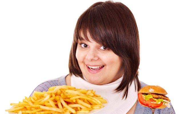 Аппетит можно уменьшить