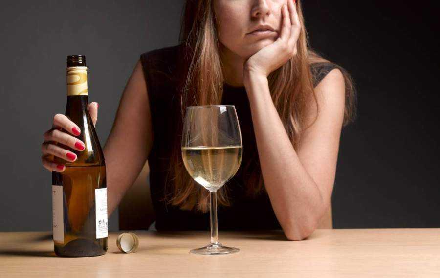 влияние спиртного на психическое здоровье