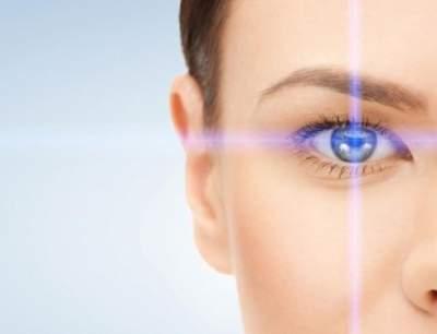продукты, улучшающие зрение