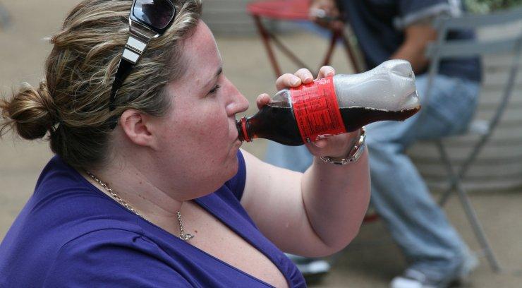 прекратить пить сладкие напитки