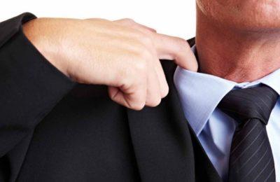 вред галстука