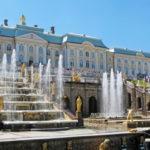 Самые красивые места Петергофа для фотосессии