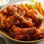 Куриные крылышки рецепт