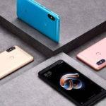 Смартфоны Xiaomi по низким ценам