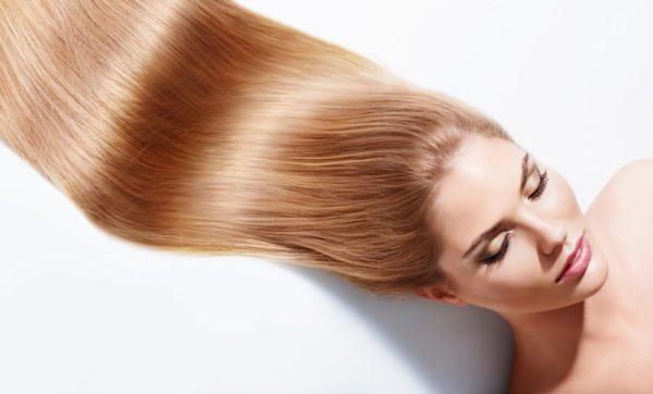 специальный уход за волосами