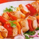 Рецепт маринада для шашлыка с болгарским перцем