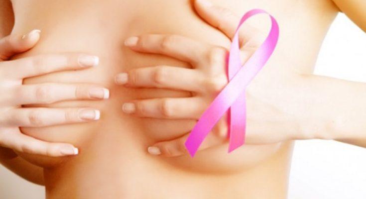 способ профилактики рака груди