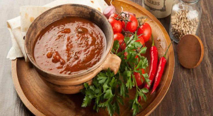 Остро-сладкий соус