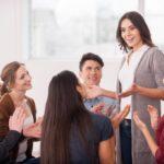 Как стать общительнее и увереннее в себе