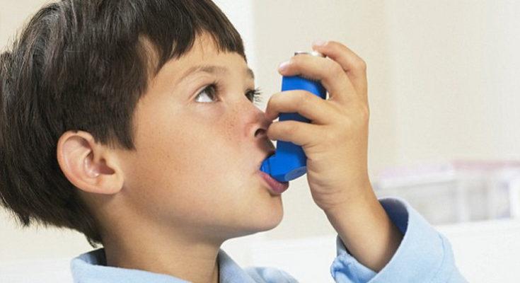 предрасположенность к астме связана с привычками матери