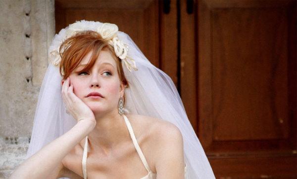 поскорее выйти замуж