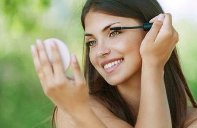 Как покрасить лицо